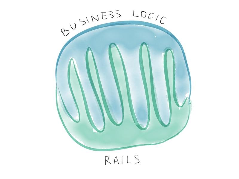 Businesslogic rails